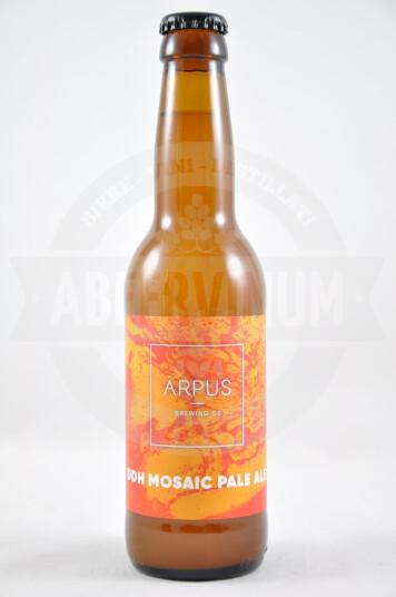 Birra DDH Mosaic PaleAle 33cl