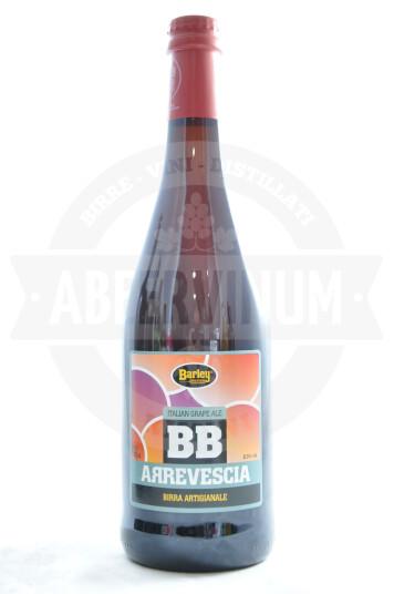 Birra Barley Arrevescia 75cl