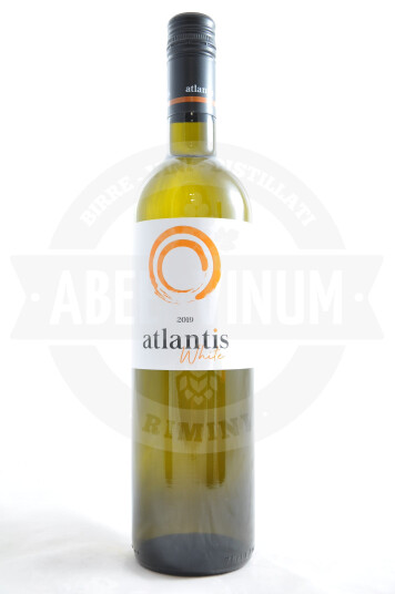 Vino Greco Atlantis Bianco 2019 - Estate Argyros