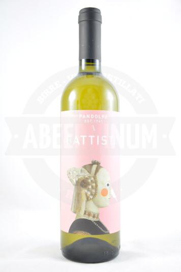 Vino Battista Chardonnay Rubicone IGT 2019 - Pandolfa