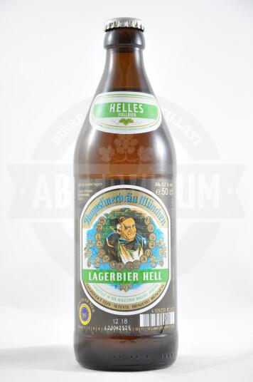 Birra Augustiner Lagerbier Hell 50cl