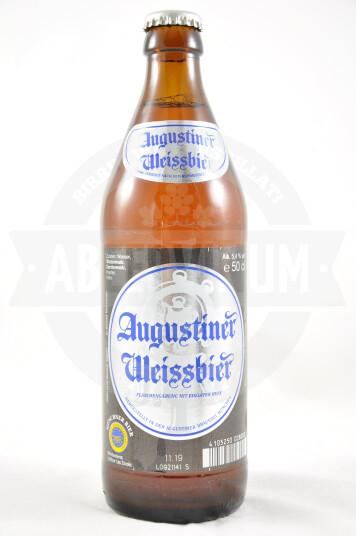 Birra Augustiner Weissbier 50cl