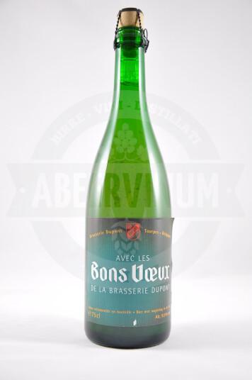 Birra Avec Les Bons Voeux 75 cl