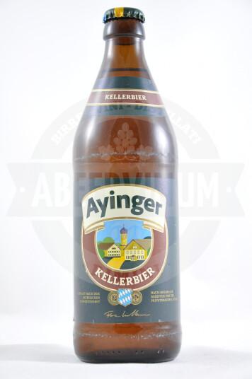 Birra Ayinger Kellerbier 50cl