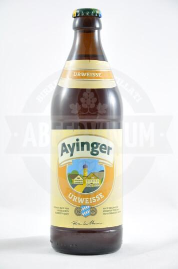 Birra Ayinger Urweisse 50cl