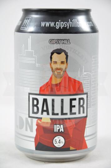 Birra Baller latt 33cl