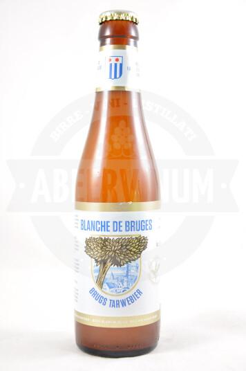 Birra Blanche de Bruges 33cl