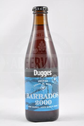 Birra Barbados 2000 33cl