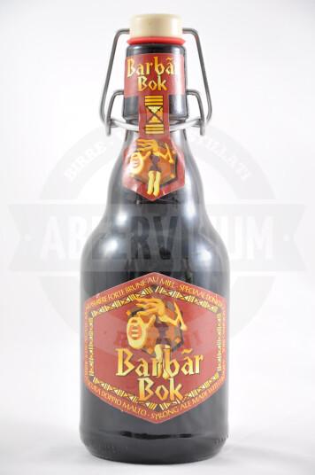 Birra Barbar Bok 33cl