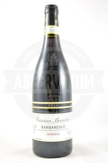 Vino Barbaresco Riserva DOCG 2014 - Cascina Baricchi
