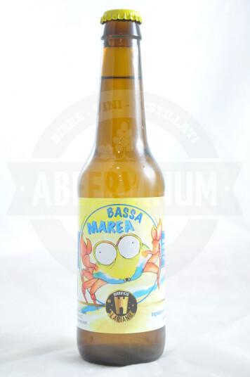 Birra Lariano Bassa Marea 33cl