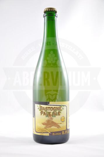 Birra Bastogne Pale Ale