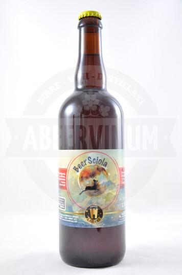 Birra Beersciola 75cl