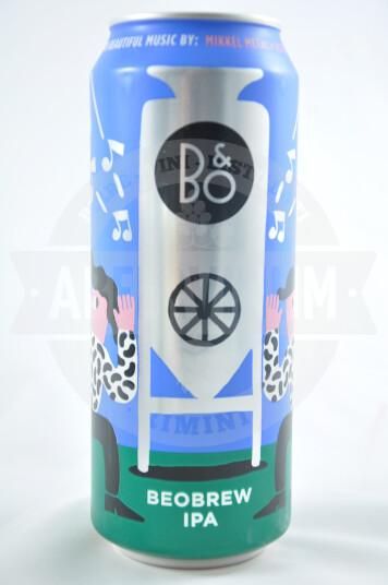 Birra Beobrew Ipa 50cl