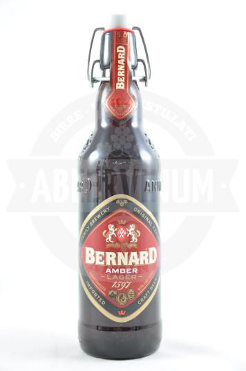 Birra Bernard Amber 50cl