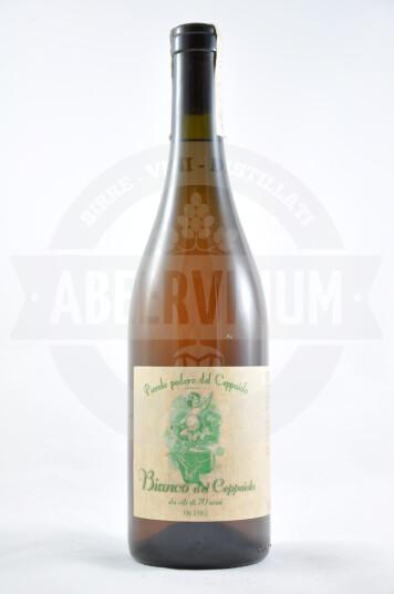 Vino Bianco del Ceppaiolo 2015 - Piccolo Podere del Ceppaiolo