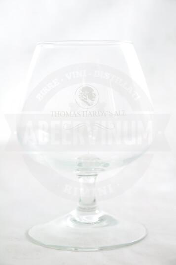 Bicchiere Birra Thomas Hardy's 25cl