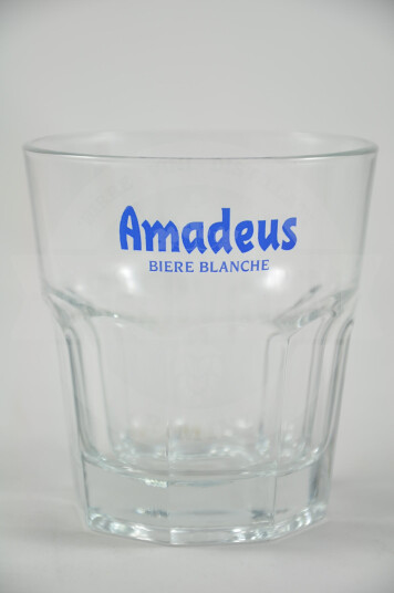 Bicchiere Birra Amadeus