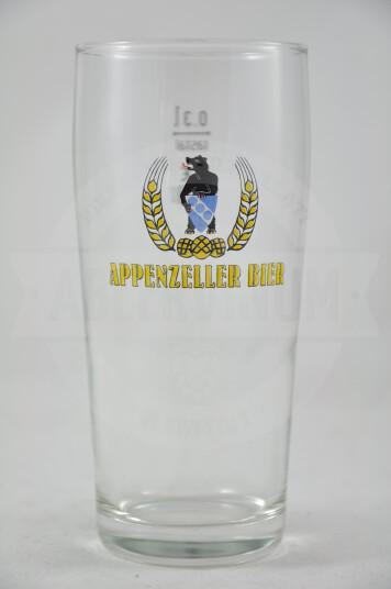 Bicchiere birra Appenzeller 30cl
