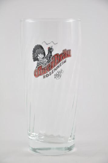 Bicchiere Auerbrau