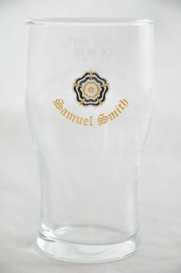 Bicchiere Birra Samuel Smith Vers. 2 25cl