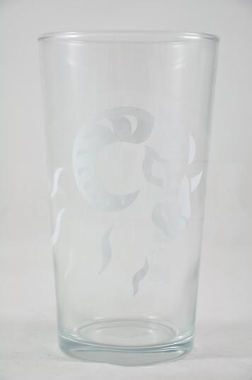 Bicchiere Birra Black Sheep 50cl