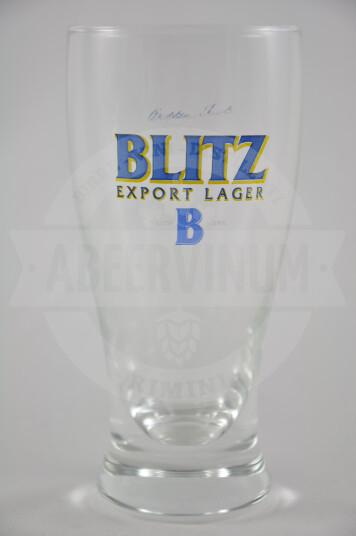 Bicchiere Birra Blitz