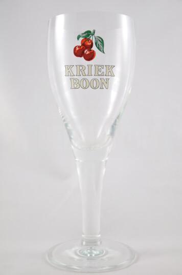 Bicchiere Birra Boon Kriek