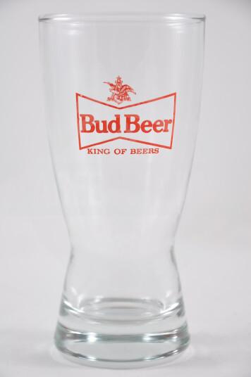 Bicchiere birra Bud Beer vers.2