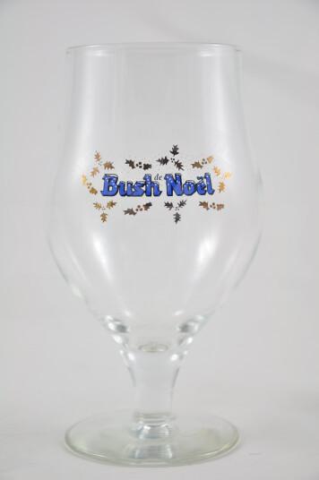 Bicchiere Bush Noel