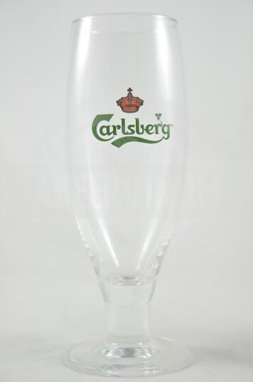 Bicchiere Birra Carlsberg 40cl