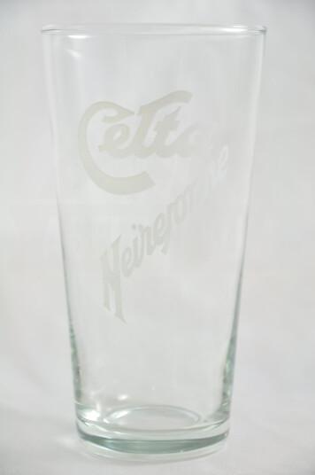 Bicchiere Birra Celta