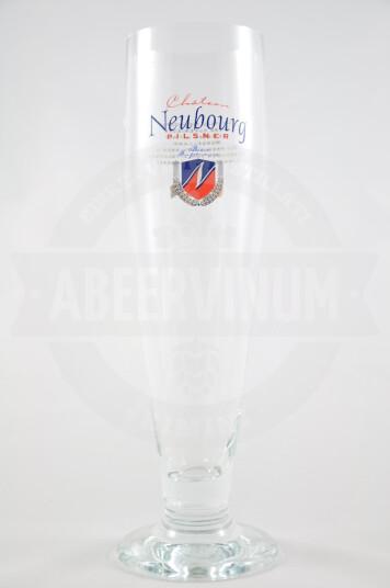 Bicchiere Chateau Neubourg 30cl