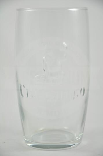 Bicchiere Birra Cruzcampo