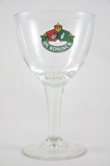 Bicchiere Birra De Koninck