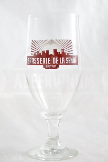 Bicchiere Brasserie de la Senne 25cl