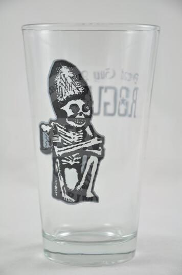 Bicchiere Birra Rogue Dead Guy Ale vers.2