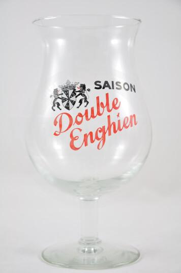 Bicchiere Birra Saison Double Enghien