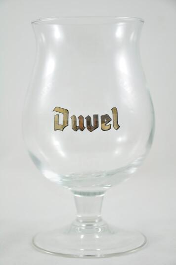 Bicchiere Birra Duvel