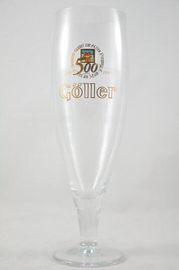 Bicchiere birra Göller 50cl