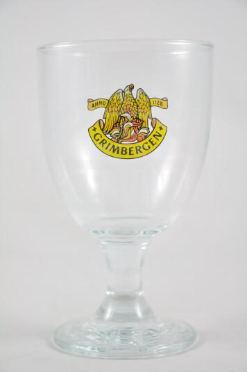 Bicchiere Birra Grimbergen