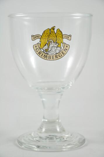 Bicchiere Birra Grimbergen 25cl