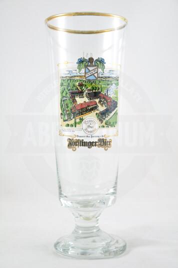 Bicchiere Birra Gut Forsting vers.2