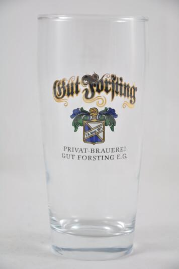 Bicchiere Birra Gut Forsting vers.3