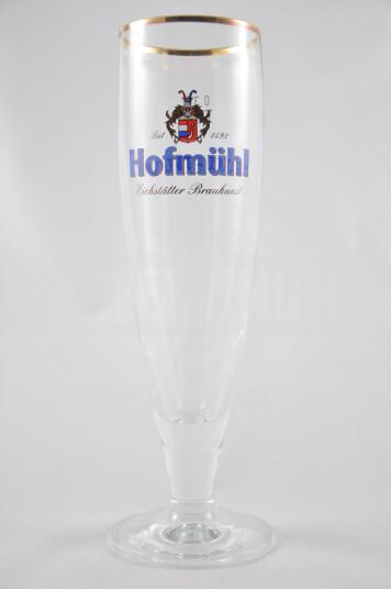 Bicchiere Birra Hofmühl