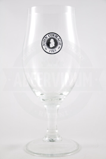 Bicchiere John Courage