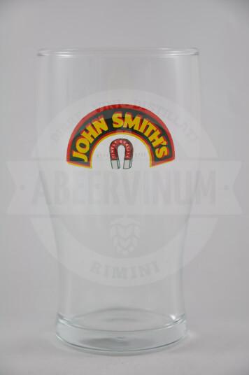 Bicchiere Birra John Smith