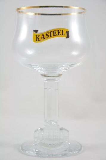 Bicchiere birra Kasteel  vers.2