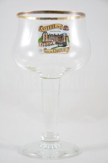 Bicchiere birra Kasteel  vers.3