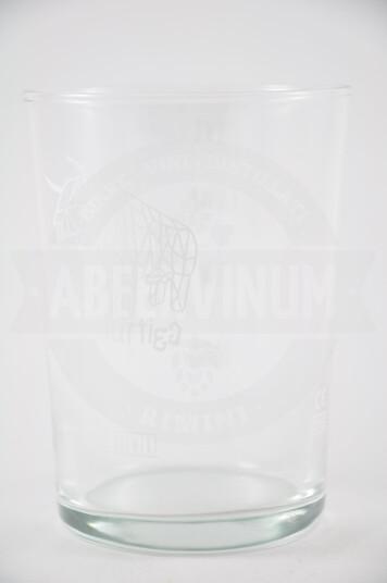 Bicchiere birra La Buttiga